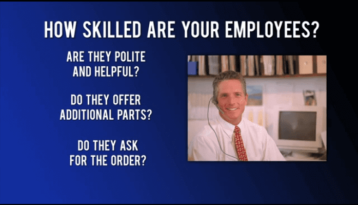 How Skilled Are Your Employees?